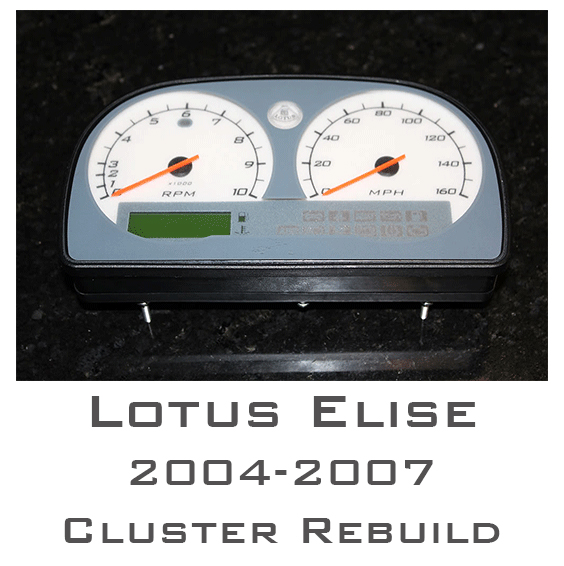 Instrument Cluster Programming Repair & Service | Atlanta